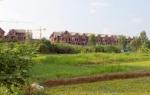 Chuyển mục đích thửa đất vườn ao trong cùng thửa đất ở